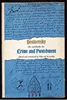 """Notebooks for """"Crime and Punishment"""""""