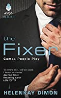 The Fixer (Games People Play, #1)
