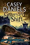 Graveyard Shift (Pepper Martin, #10)