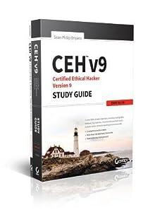 CEH v9: Certified Ethical Hacker Version 9 Kit