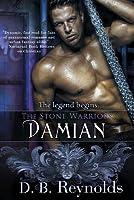 Damian (Stone Warriors #1)