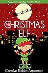 The Christmas Elf by Carolyn Ridder Aspenson