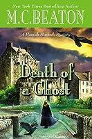 Death of a Ghost (Hamish Macbeth #32)