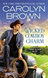 Wicked Cowboy Charm (Lucky Penny Ranch #4)
