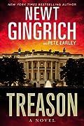 Treason (Brooke Grant, #2)