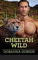 Cheetah Wild (Sentinels)
