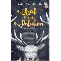 Buku Makrifat Cinta Candra Malik Pdf