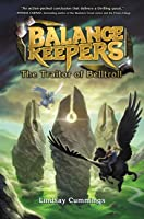 The Traitor of Belltroll (The Balance Keepers, #3)