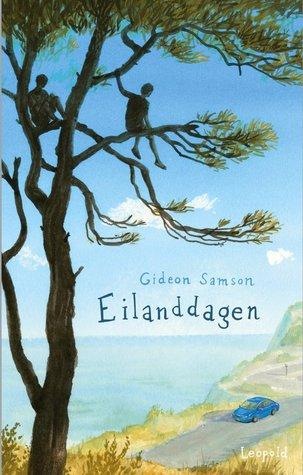 Eilanddagen by Gideon Samson