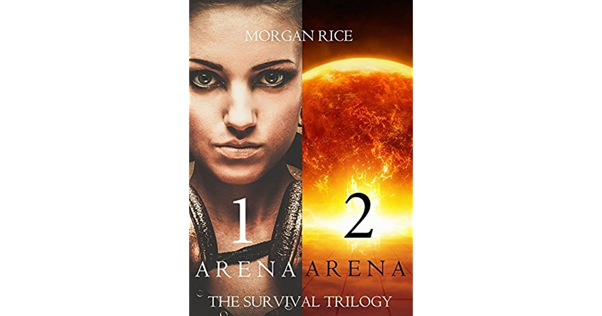 The Survival Trilogy Books 1 And 2 By Morgan Rice