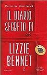 Il diario segreto di Lizzie Bennet by Bernie Su