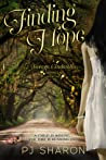 Finding Hope (A Savage Cinderella Novella #1)