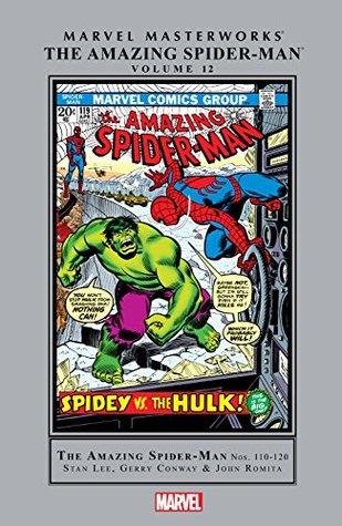 Marvel Masterworks: The Amazing Spider-Man, Vol. 12