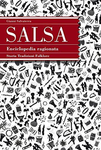 Salsa: Enciclopedia ragionata  by  Gianni Salvaterra