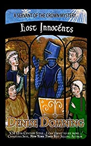Lost Innocents (Servant of the Crown Mystery, #3)