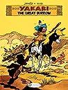 Yakari (english version) - Volume 13 - The Great Burrow