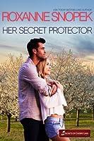 Her Secret Protector (Secrets of Cherry Lake, #4)