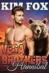 Hannibal (The Bear Shifters of Vega Ranch, #4)