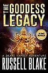 The Goddess Legacy (Drake Ramsey #3)