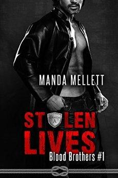 Stolen Lives (Blood Brothers, #1)