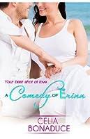 A Comedy of Erinn (Venice Beach Romance, #2)