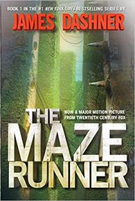 The Maze Runner (Maze Runner, #1)