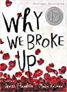 Book cover for Why We Broke Up