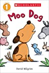 Moo Dog by David Milgrim