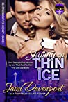 Skating on Thin Ice (Seattle Sockeyes Hockey #1)