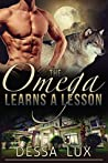 The Omega Learns a Lesson (The Protection of the Pack #4)