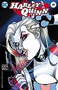 Harley Quinn (2013- ) #29