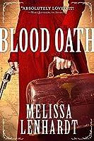 Blood Oath (Sawbones Book 2)