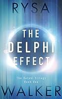 The Delphi Effect (The Delphi Trilogy #1)