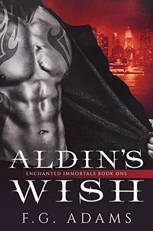 Aldin's Wish by F.G. Adams