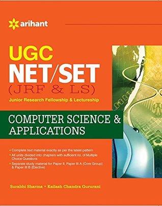 UGC-CSIR NET (JRF & LS) Computer Science & Applications