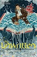 The Unwritten #4: Leviatan