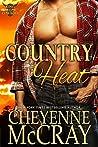 Country Heat (King Creek Cowboys Book 1)