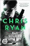 Bad Soldier (Danny Black, #4)