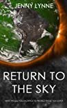 Return to the Sky (Above the Sky, #2)