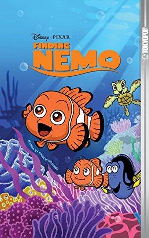 Disney • Pixar Manga Collection: Finding Nemo