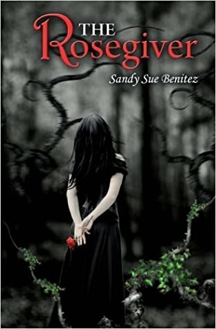 The Rosegiver by Sandy Benitez