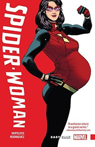 Spider-Woman: Shifting Gears, Volume 1: Baby Talk