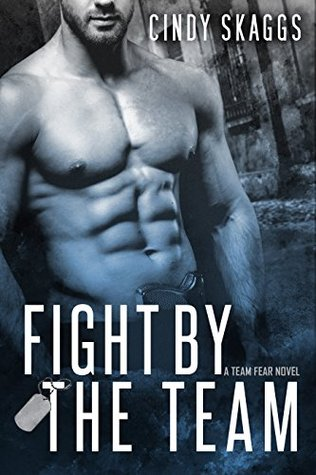 Fight By The Team (Team Fear, #2)