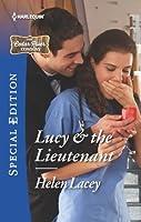 Lucy & the Lieutenant (The Cedar River Cowboys #2)