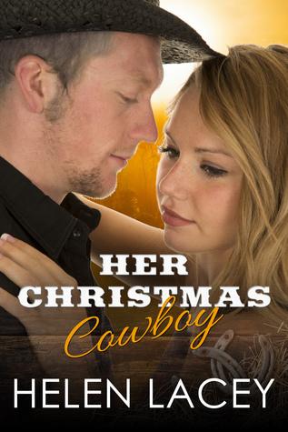 Her Christmas Cowboy (Novella)