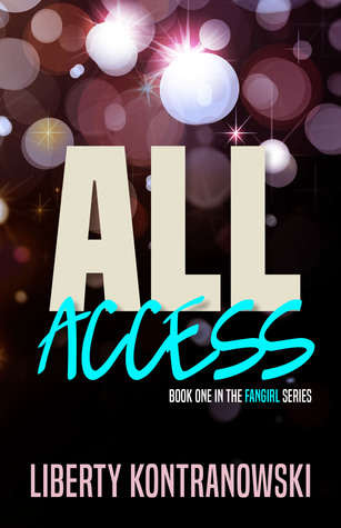 All Access  (The Fangirl Series, #1)