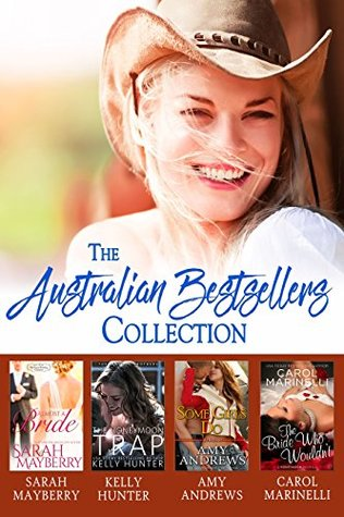 The Australian Bestseller Box Set by Sarah Mayberry