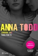 Todo por ti by Anna Todd
