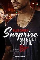 Surprise au Bout du Fil (The Bourbon Street Boys, #1)