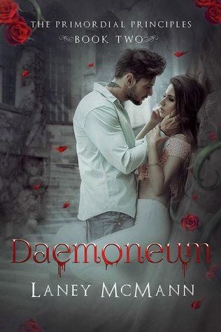Daemoneum (The Primordial Principles #2)